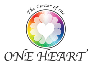 The Center of the One Heart