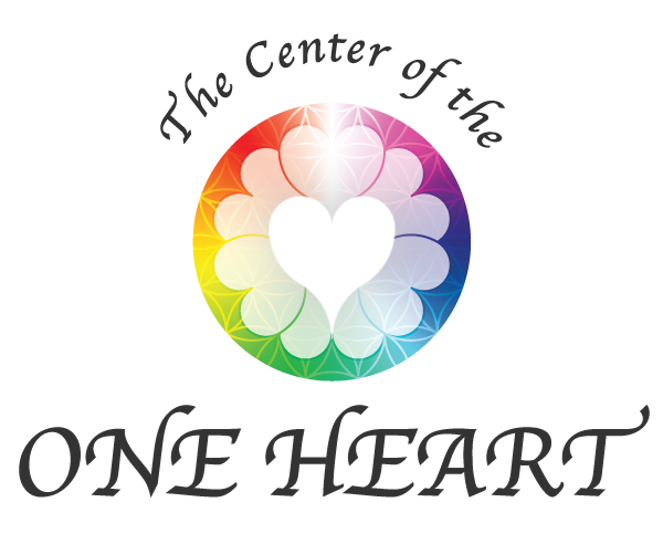 2019 Brochure   The Center of the One Heart
