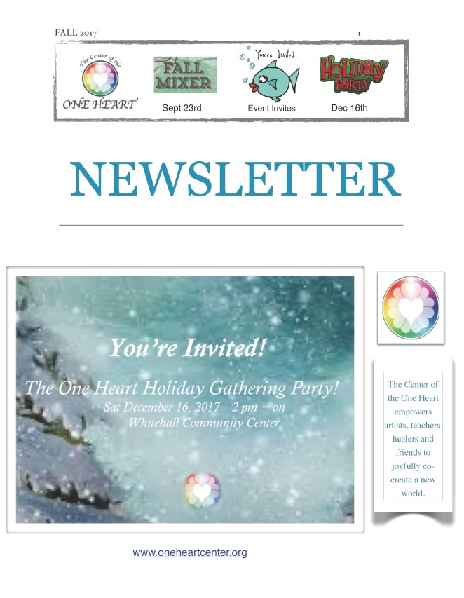 OneheartnewsletterFall2017_Page_01